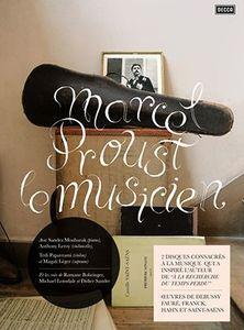 Marcel Proust musicien