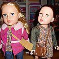 Les poupées de Fauzténa :p