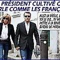 Macron, un