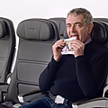 Mr Bean, l'agent Scully, Gordon Ramsay pour la nouvelle vidéo de <b>sécurité</b> de British Airways
