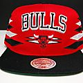 casquette mitchell and ness