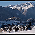 Ecole de Traîneau à Chiens - <b>Husky</b> Adventure - VIDEO