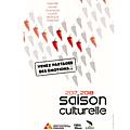 <b>2017</b>/<b>2018</b>, 1ère saison culturelle pour la Communauté d'agglomération Mont-Saint-Michel Normandie