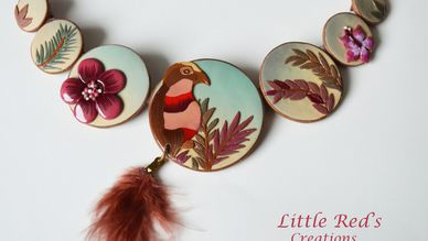 Little Red's Creations