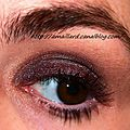 EOTD N°96: DIAPASON DE CHANEL EN ACTION.....