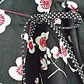 Fleurs de sakura
