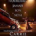 Carrie - La Vengeance (Vous n'oublierez jamais son nom)