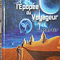 L'<b>Epope</b> du Voyageur - 1. Partir de J.B. Pratt