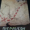 wootbox mars 2018: discovery