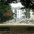 Quartier Drouot - Réaménagement de la place de jeux (Navigation)...