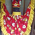 nouvelle tenues de <b>sega</b> maloya