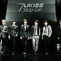 U-KISS NOUVEAU CLIP 