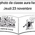 La classe de Cécile