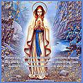 Dia 1 - Novena de Cura com Nossa Senhora de <b>Lourdes</b>: SIMPLIFIQUE SUA VIDA
