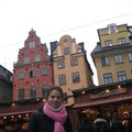 My swedish semester in Vasteras