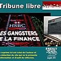 [Vidéo] Les gangsters de la finance, par Arte