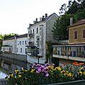 Vals les Bains (<b>Ardèche</b>)
