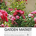 <b>Garden</b> Market & Little Sew 