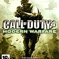 guide call of duty <b>modern</b> warfare (succes , soluces , astuces)