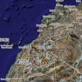 Marrakech et sa région - Juin 2007