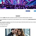 <b>France</b> <b>2</b> lance un casting pour le prochain représentant <b>français</b> : avis aux amateurs