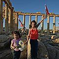 «Je n'ai plus peur»: des Syriens expliquent comment l'arrivée des Russes a changé leur vie