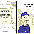 <b>Facteur</b> Cheval
