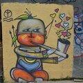 Peintures murales Pau <b>Pyrénées</b> Atlantiques