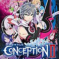 <b>Conception</b> II confirmé en occident !