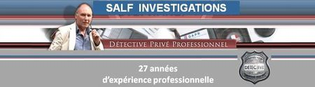 salf investigations