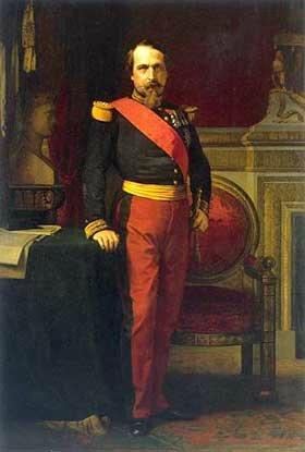 NapoleonIIIFlandrin