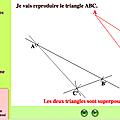 les bases du <b>cartonnage</b> ( coupe, montage) : explications