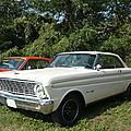 <b>FORD</b> Falcon Sprint V8 2door hardtop 1964