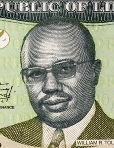 12812737-william-tolbert-jr--1913-1980-on-100-dollars-2009-banknote-from-liberia-20th-president-of-liberia-du