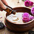 Introduction à l'<b>aromathérapie</b>