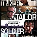 Tinker, Taylor, Soldier, Spy - La Taupe