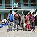 Népal (s