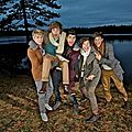 Les One Direction !!!