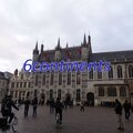 Mon top 10 <b>Bruges</b>: N°8: La place du bourg
