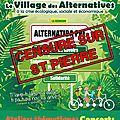 Réunion : village des alternatifs censuré
