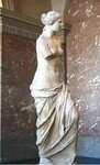 France_Paris_Louvre_Venus_de_Milo