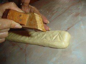 المقروط الجزائري ((حلوى العيد الجزائرية))