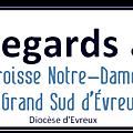 La Paroisse Notre Dame du Grand Sud d'Évreux