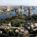 IMMOBILIER EGYPTE CAIRE