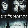 Nuits Noires (2011)