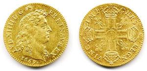 Louis_XIV_Gold