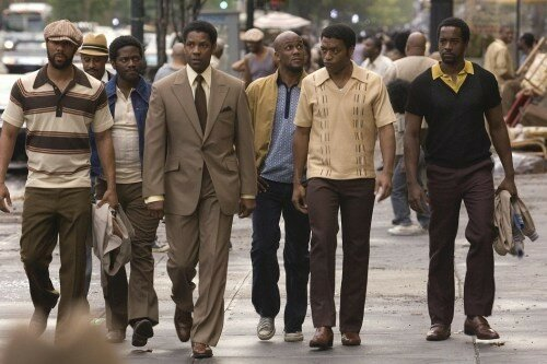 COMMON, WARNER MILLER, DENZEL WASHINGTON, J. KYLE MANZAY, CHIWETEL EJIOFOR & ALBERT JONES