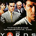 THE YARDS - 6/10