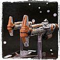 <b>Star</b> <b>Wars</b> : Armada - Revue de la vague VI