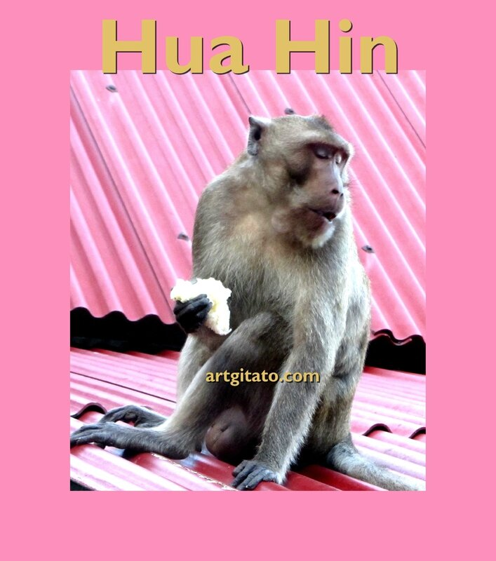 Hua Hin Thailande 2015 13
